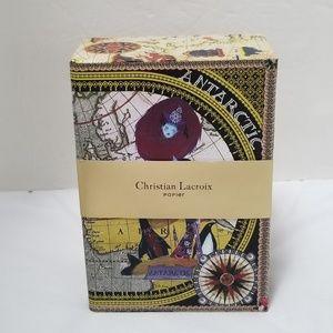 Christian Lacroix Papier A6 Boxed Notebook Set